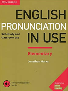 English Pronunciation in Use - Elementary