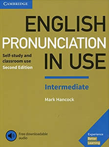 English Pronunciation in Use - Intermediate