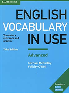 English Vocabulary in Use - Advanced
