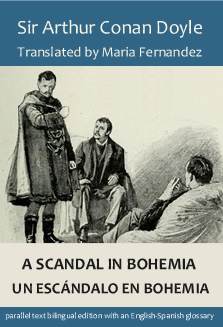 Sherlock Holmes - English-Spanish parallel version